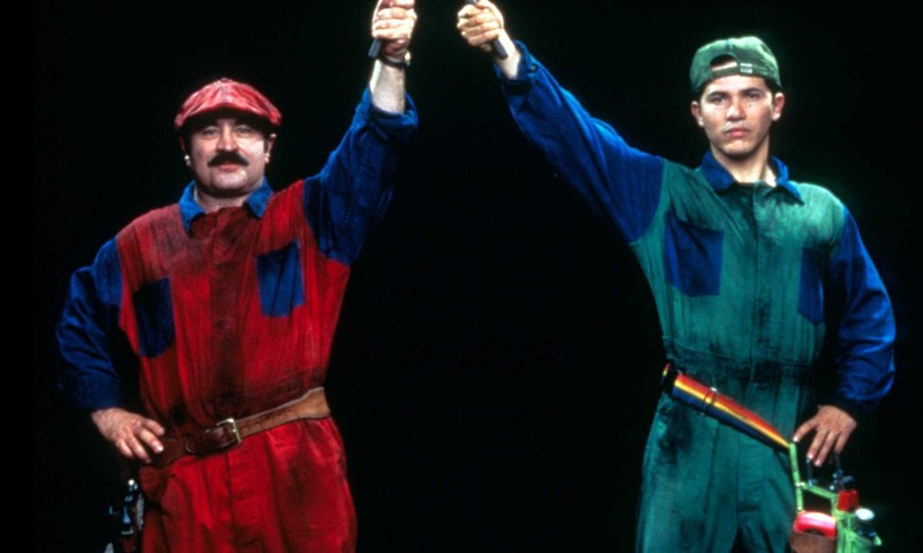 Super Mario Bros Movie | Sequel | Remake | Reboot |