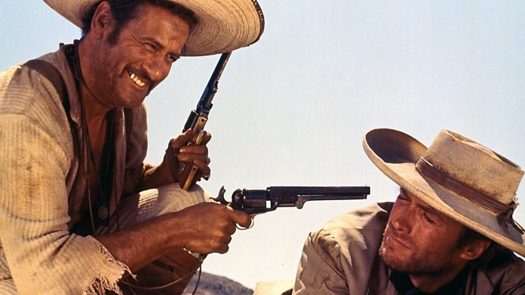 The Good, The Bad and The Ugly | Sergio Leone | Podcast | Sequel