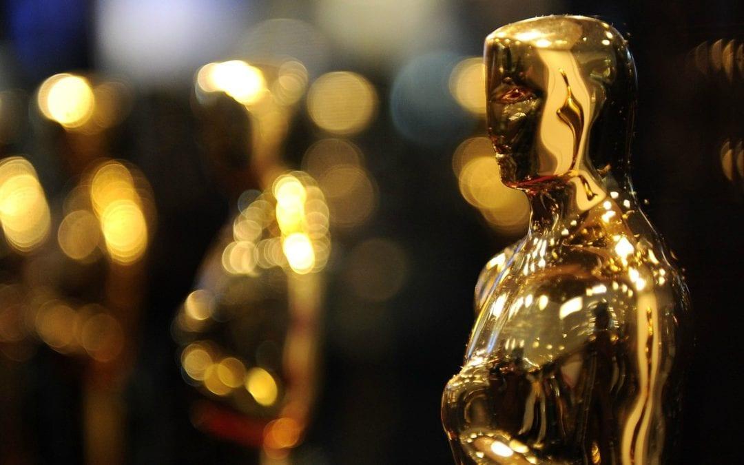 BONUS: Ranking the 2017 Oscar Nominees