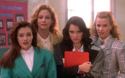 #8 | Heathers: Damage Control