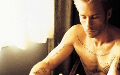 #9 | Memento 2: Back to the Future