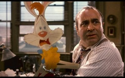 #11 | Who Framed Roger Rabbit