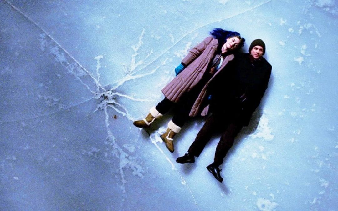 #14 | Eternal Sunshine of the Spotless Mind