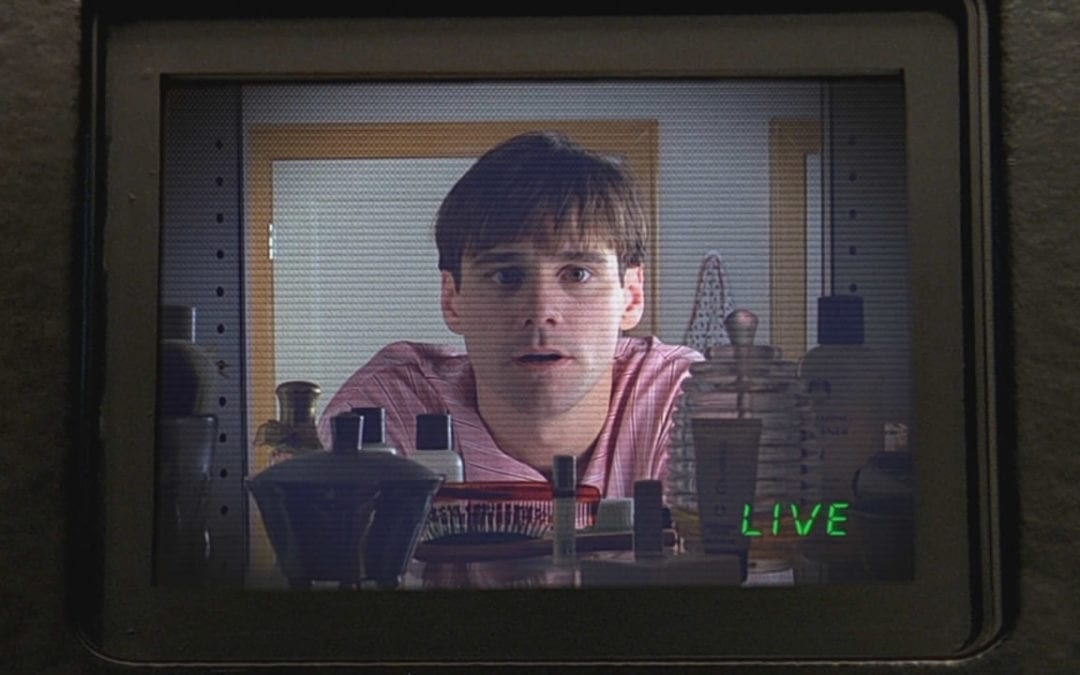 #19 | The Truman Show 2: The UnReal World