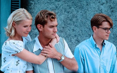 #24 | The Talented Mr Ripley 2: Tom Ripley's Disco Years