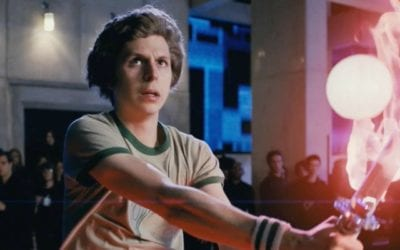 #22 | Scott Pilgrim vs. Addiction