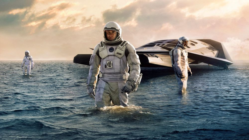 Interstellar 2: Introspection
