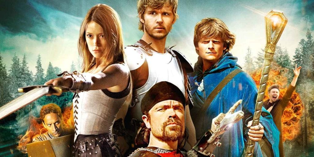 Knights of Badassdom 2 | Beyond The Box Set