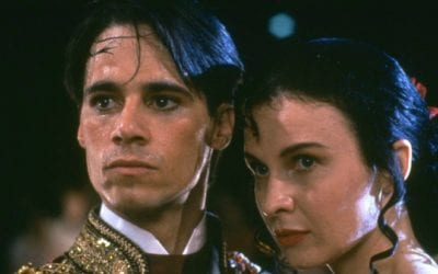 #26 | Strictly Ballroom 2: Hell Toupee