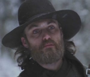 Jude Law in Cold Mountain | Beyond The Box Set