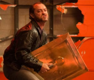 Jude Law in Dom Hemingway   Beyond The Box Set