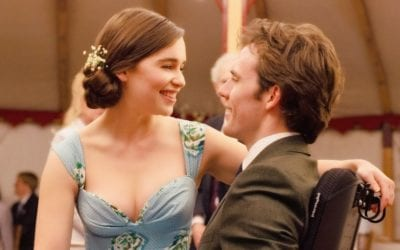 #30 | Me Before You 2: Hell on Wheels
