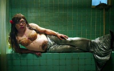 #33   The Mermaid 2: Pretty in Sink