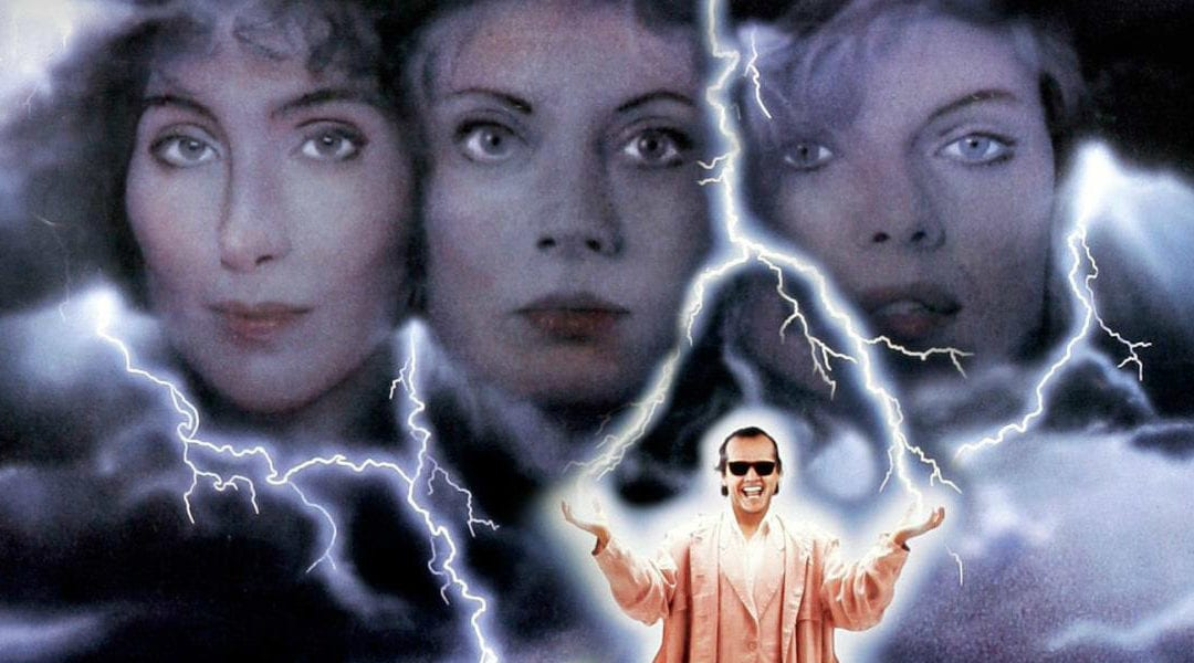 #35 | The Witches of Eastwick 2: Wizards of Wakefield