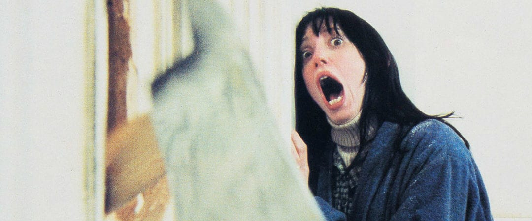 #41 | The Shining 2: Ghost Hotel