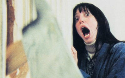#41   The Shining 2: Ghost Hotel