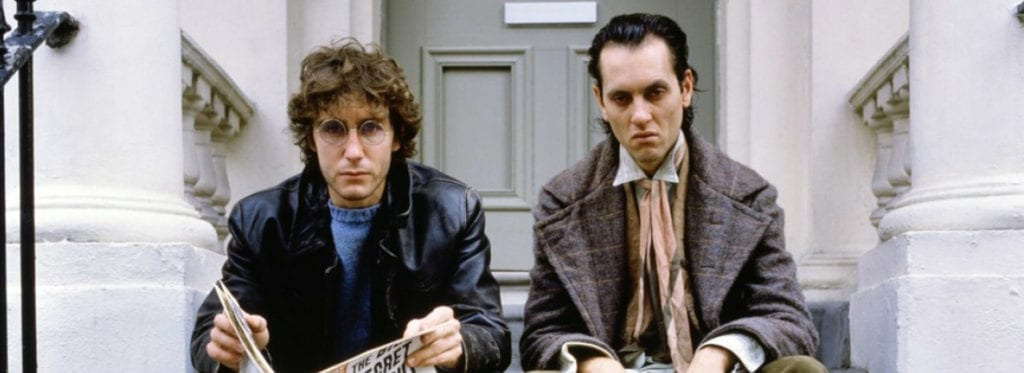 Withnail and I 2: Coming Back In Here | Beyond The Box Set | Best Movie Podcasts | Sequel