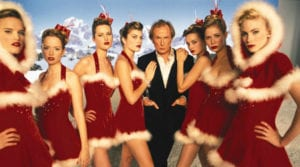 Bill Nighy | Love Actually | Beyond The Box Set Podcast