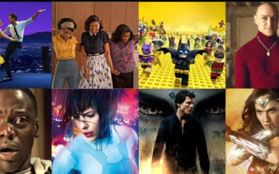 BONUS   Pitching Sequels to the Movies of 2017 – Part One