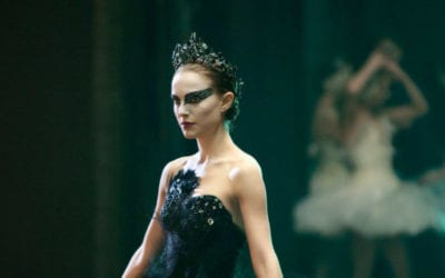 #49 | Black Swan 2: Urban Redemption