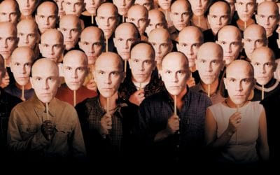#47 | Being John Malkovich II: The Split