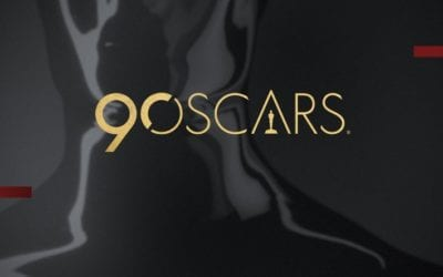 OSCAR BONUS | Reacting To The 90th Academy Awards