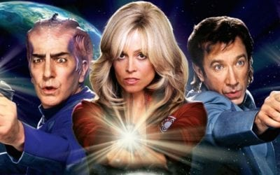 #58 | Galaxy Quest II: The Final Franchise