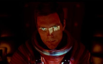 #56 | 2001: A Space Odyssey (feat. BBC's Larry & Paul)