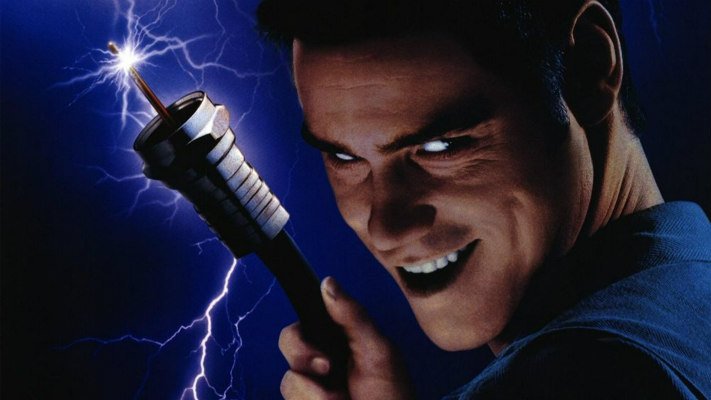 The Cable Guy | Jim Carrey | Sequel | Beyond The Box Set Podcast
