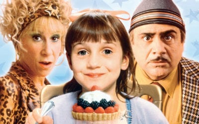 #62 | Matilda 2: No More Miss Nice Girl