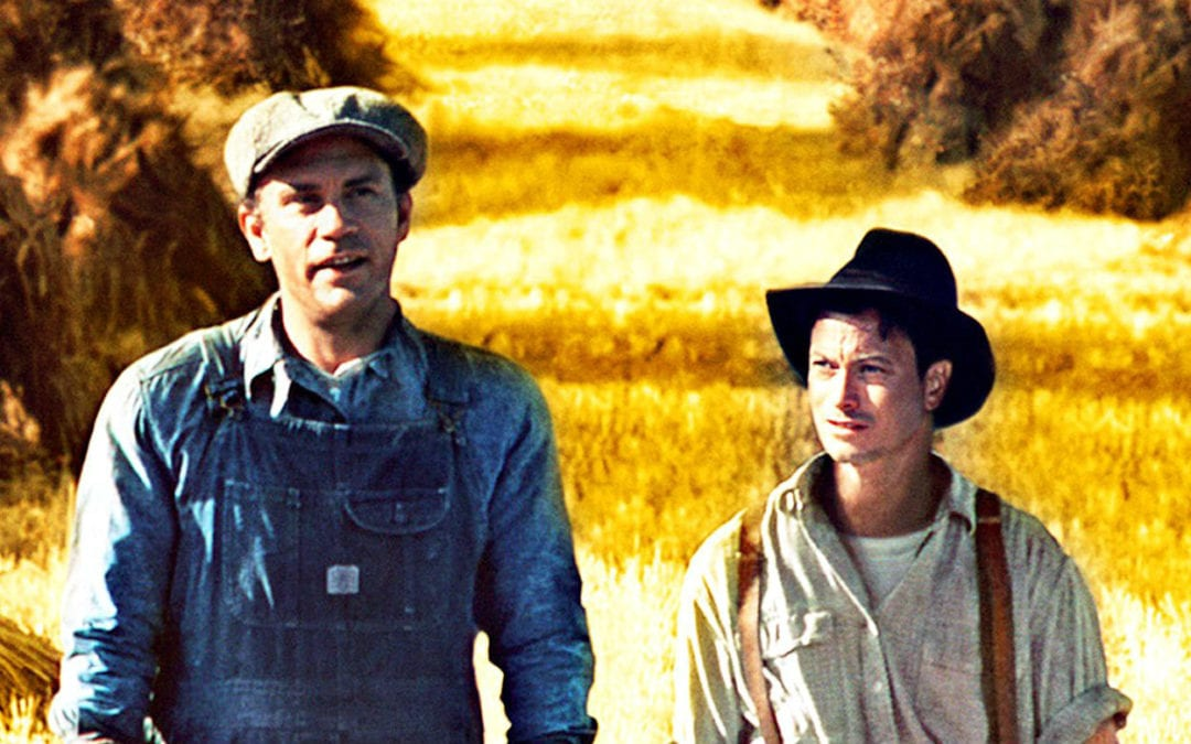 #60 | Of Mice And Men 2: Of Mice And Ben