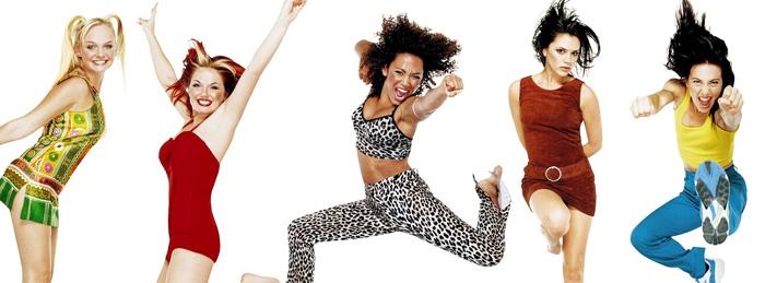Spice World Movie | Beyond The Box Set | Podcast | Sequel | Spice Girls