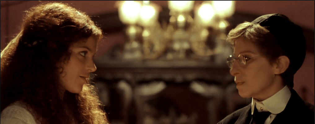 Yentl | Barbra Streisand | Sequel | Beyond The Box Set Podcast