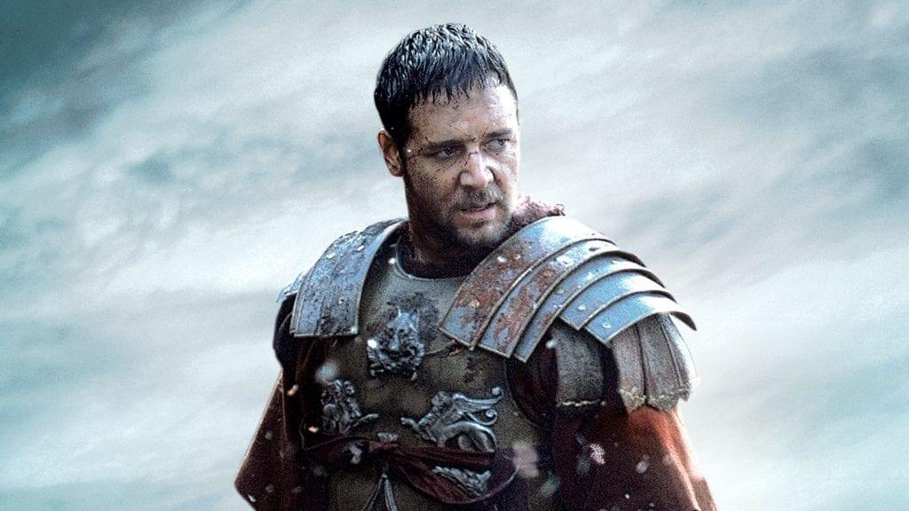 Gladiator | Russell Crowe | Ridley Scott | Sequel, Remake or Reboot