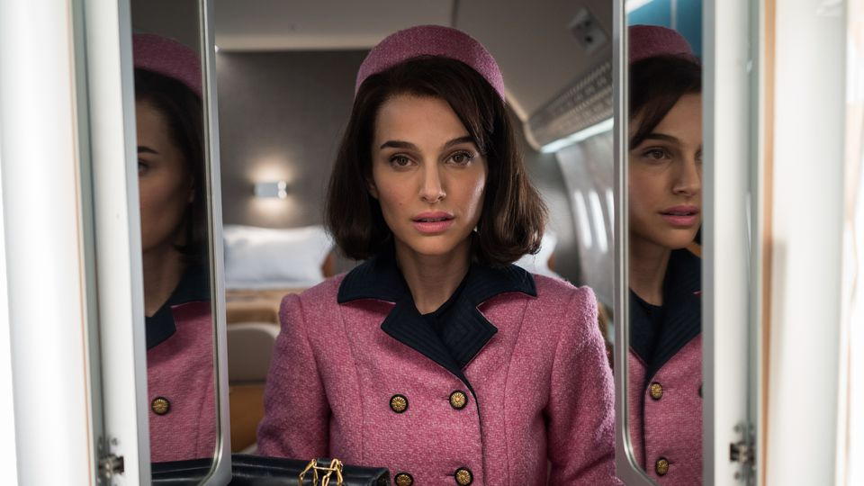 Jackie | Movie Review | Beyond the Box Set