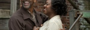 Fences | Movie Review | Denzel Washington
