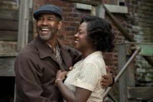 Fences | Movie Review | Denzel Washington