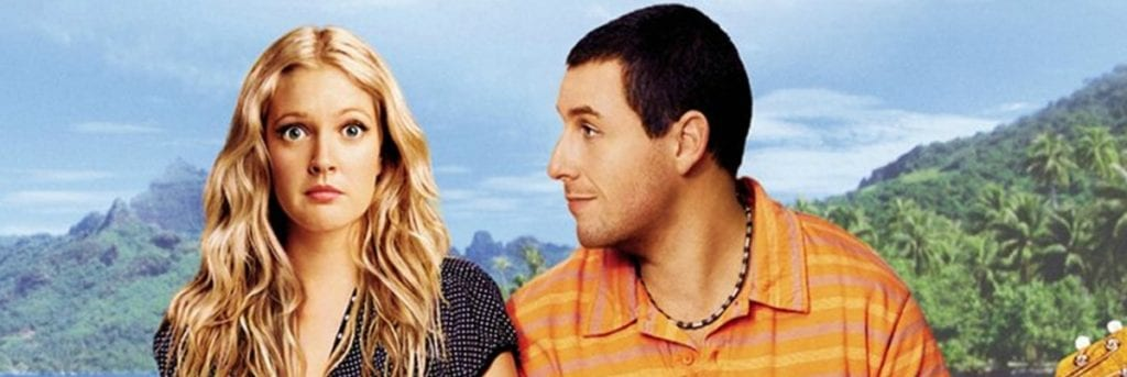 50 First Dates | Sequel | Movie Podcast | Beyond The Box Set