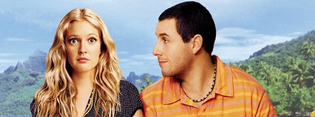 #7 | 50 First Dates or 50 Waking Nightmares?