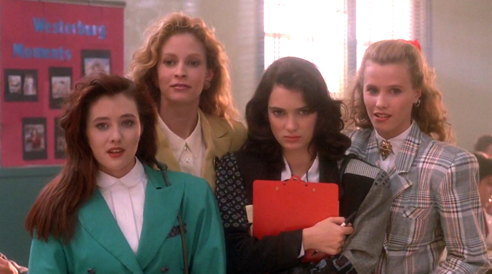 Heathers | Heathers 2 | Sequel | Podcast | Beyond The Box Set