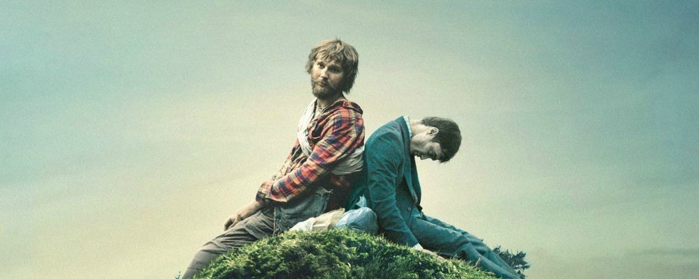 Swiss Army Man is the sweetest gay necrophiliac love story of recent years