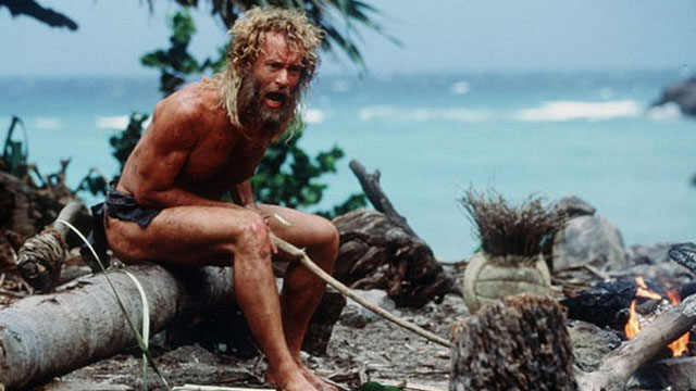 #20 | Cast Away 2: Wilsonism