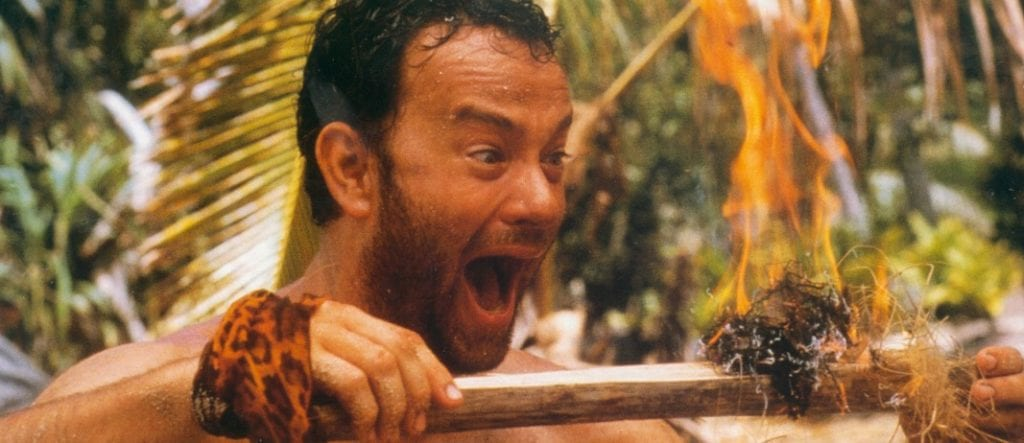 Cast Away 2 | Sequel | Beyond The Box Set | Tom Hanks