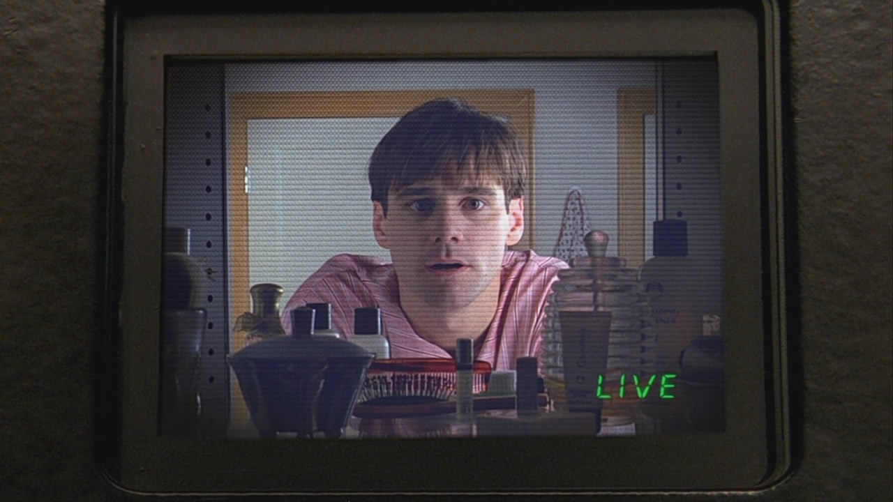 Image result for The Truman Show movie