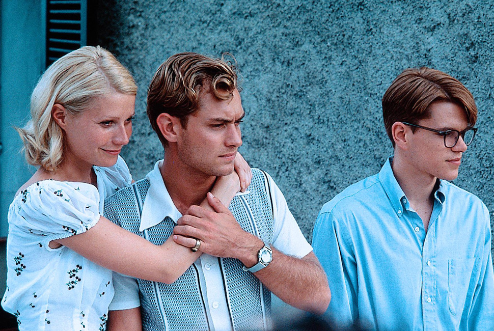 The Talented Mr Ripley 2: The Disco Years