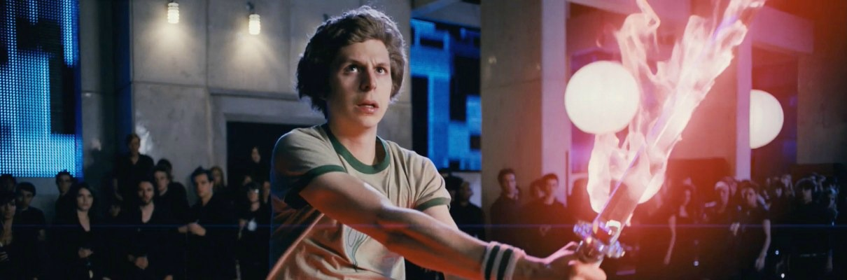 Scott Pilgrim vs. The World | Sequel | Beyond The Box Set | Podcast