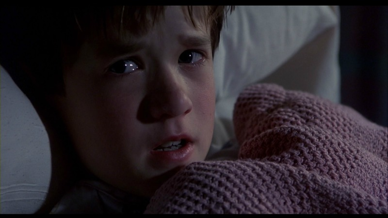 #23 | The Sixth Sense 2: Icy Dead People