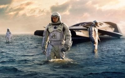 #27 | Interstellar 2: Introspection