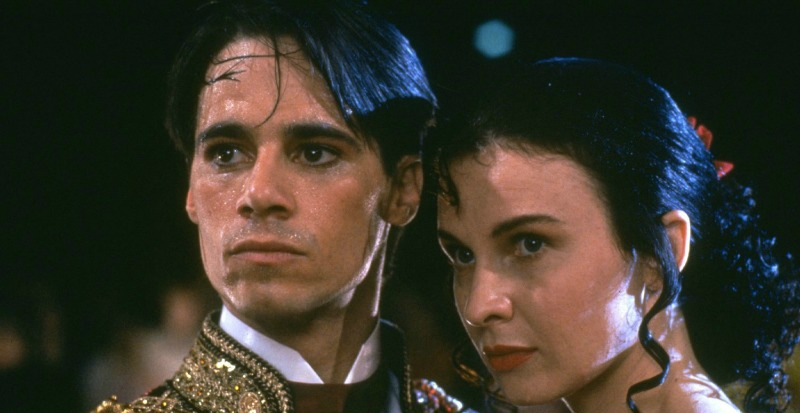 Strictly Ballroom 2: Hell Toupee