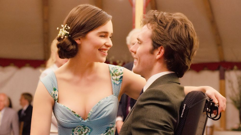 Me Before You 2: Hell on Wheels